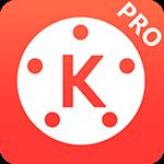 تحميل برنامج كين ماستر مهكر اخر اصدار للاندرويد – Kinemaster Pro