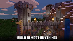تحميل ماين كرافت للأندرويد مجانا برابط مباشر Minecraft APK 2021